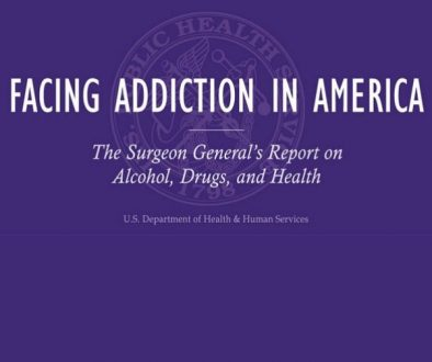 Surgeon General's Groundbreaking Report