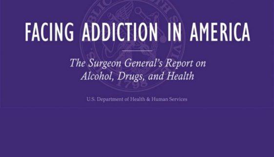 Surgeon General's Groundbreaking Report